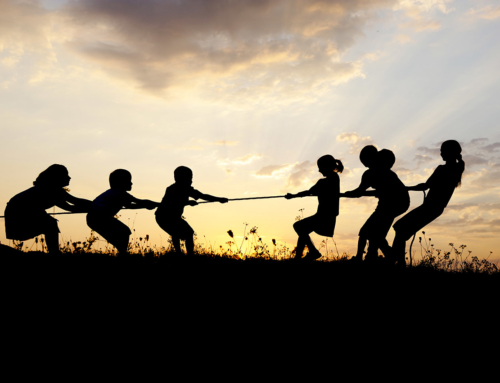 Cohésion d'équipe : quelques ressorts de jeu