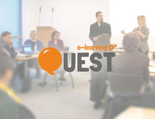 E-Learning Quest : une expérience blended learning pour accompagner les chefs de projet formation commerce du Groupe PSA