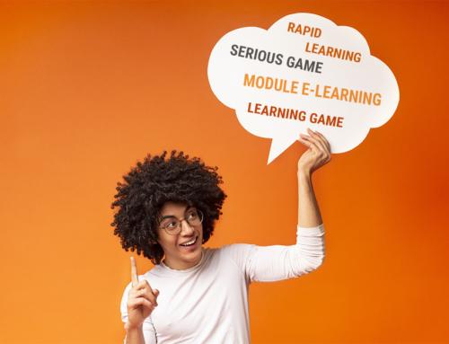 Être incollable sur la terminologie du Digital Learning – Chapitre 2 : Les types de modules