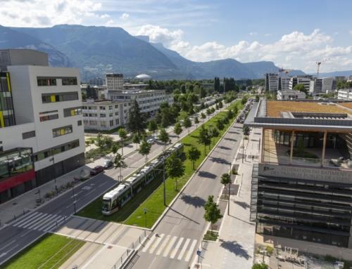 Grenoble future capitale européenne verte ?