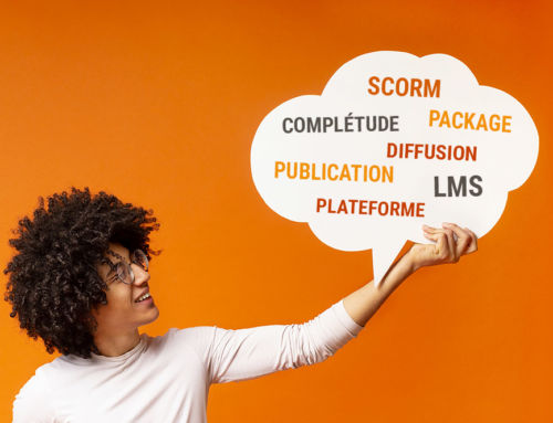 Être incollable sur la terminologie du Digital Learning – Chapitre 3 : La diffusion auprès des apprenants