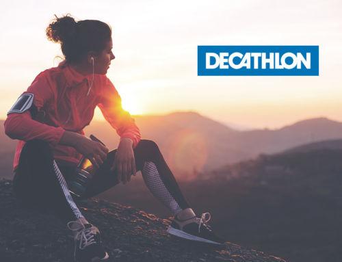 DECATHLON réalise désormais ses modules avec Elucidat !