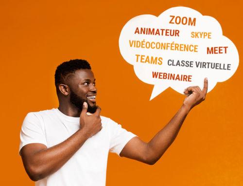 La terminologie e-learning N°5 : La classe virtuelle
